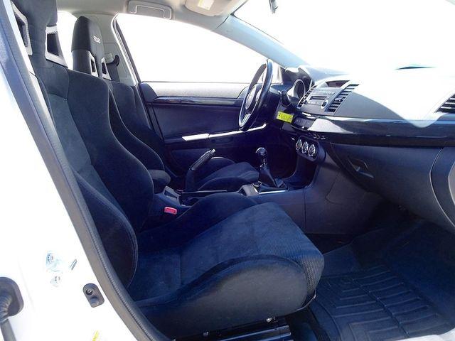 2012 Mitsubishi Lancer Evolution GSR Madison, NC 34