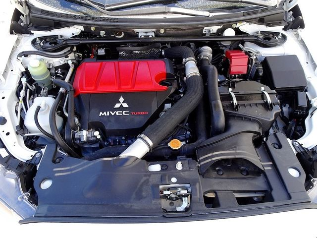 2012 Mitsubishi Lancer Evolution GSR Madison, NC 37