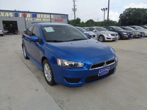 2012 Mitsubishi Lancer ES in Houston