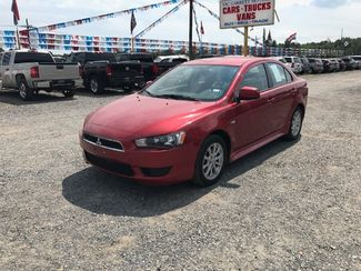 2012 Mitsubishi Lancer ES in Shreveport LA, 71118