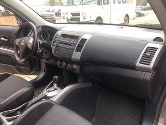 2012 Mitsubishi Outlander SE  city ND  Heiser Motors  in Dickinson, ND