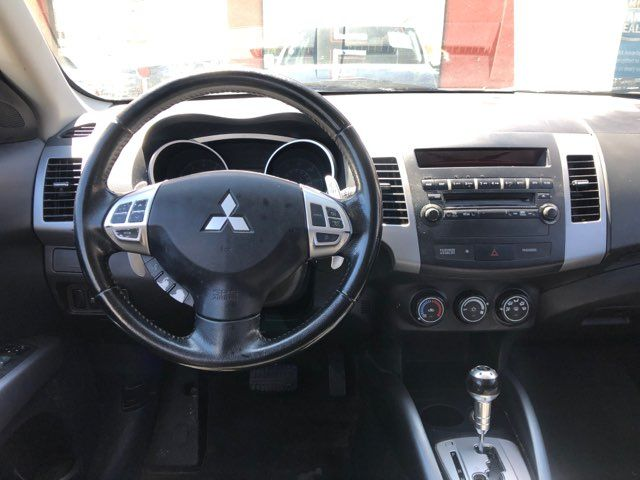 2012 Mitsubishi Outlander SE CAR PROS AUTO CENTER (702) 405-9905 Las Vegas, Nevada 5