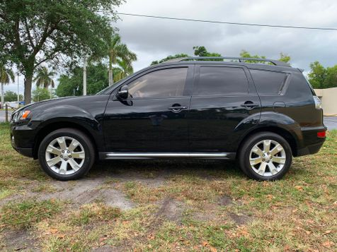 2012 Mitsubishi Outlander SE in Lighthouse Point, FL