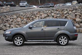 2012 Mitsubishi Outlander GT Naugatuck, Connecticut 1