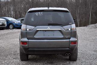 2012 Mitsubishi Outlander GT Naugatuck, Connecticut 3