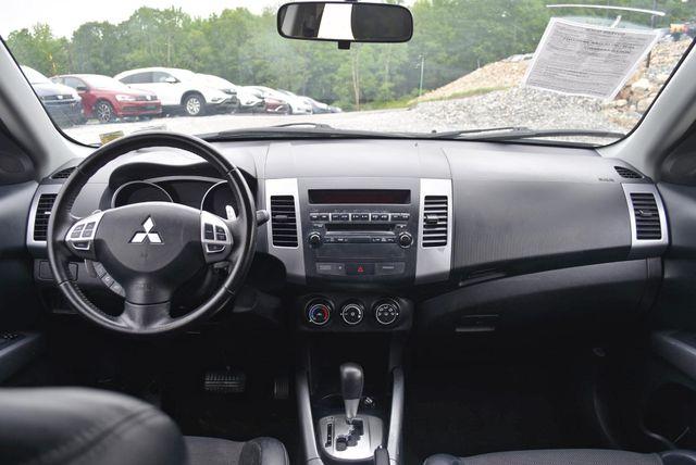 2012 Mitsubishi Outlander SE Naugatuck, Connecticut 10