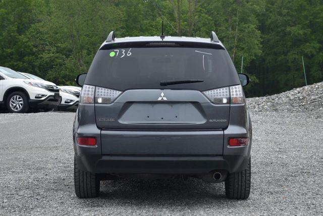 2012 Mitsubishi Outlander SE Naugatuck, Connecticut 3
