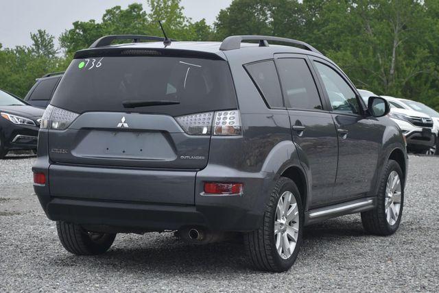 2012 Mitsubishi Outlander SE Naugatuck, Connecticut 4