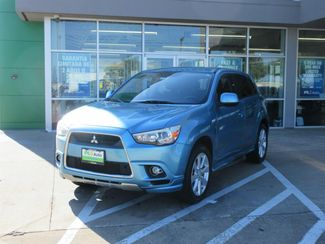 2012 Mitsubishi Outlander Sport SE in Dallas, TX 75237