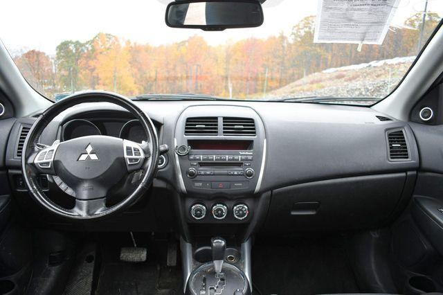 2012 Mitsubishi Outlander Sport SE Naugatuck, Connecticut 11