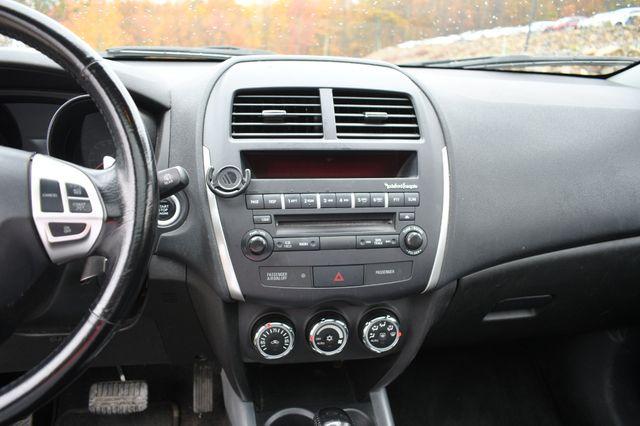 2012 Mitsubishi Outlander Sport SE Naugatuck, Connecticut 14
