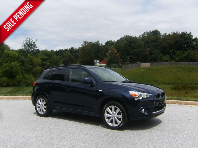 2012 Mitsubishi Outlander Sport SE in West Chester, PA 19382