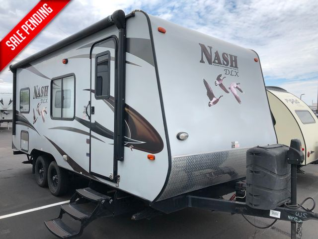 2012 Nash 18L   in Surprise-Mesa-Phoenix AZ