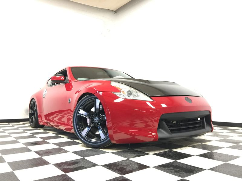 2012 Nissan 370Z *Get Approved NOW* | The Auto Cave in Addison