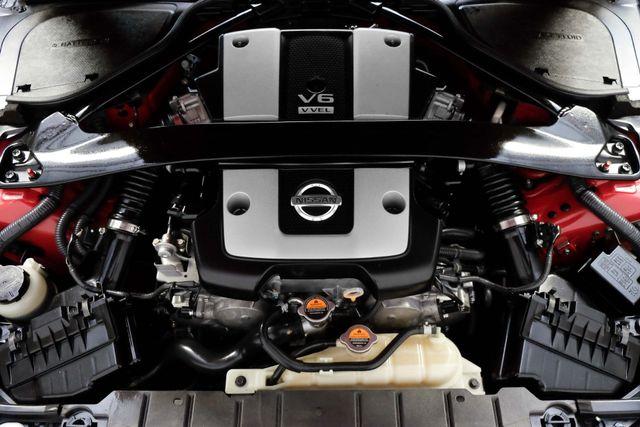 2012 Nissan 370Z in Addison, TX 75001