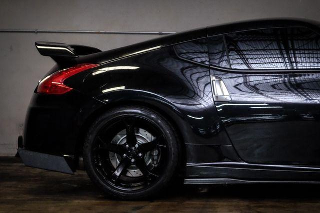 2012 Nissan 370Z NISMO in Addison, TX 75001