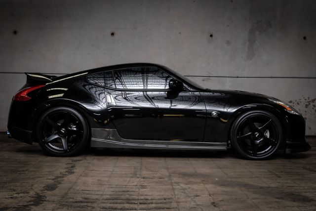 2012 Nissan 370Z 1 Owner, Low Miles, & TONS of Carbon Fiber in Addison, TX 75001