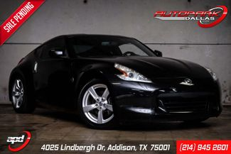 2012 Nissan 370Z in Addison, TX 75001