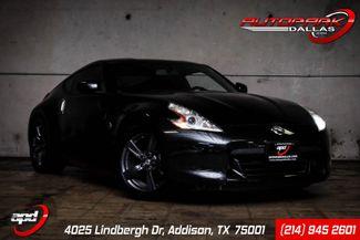 2012 Nissan 370Z STILLEN Supercharged in Addison, TX 75001