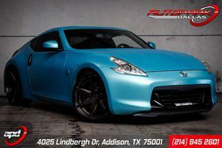 2012 Nissan 370Z w/ Sport Package & Upgrades in Addison, TX 75001