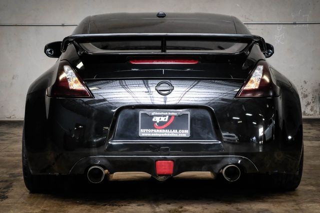2012 Nissan 370Z Touring w/ MANY Upgrades in Addison, TX 75001