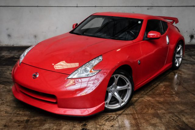 2012 Nissan 370Z NISMO in Addison, TX 75001