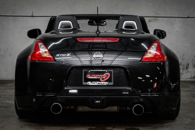 2012 Nissan 370Z Touring Carbon Fiber, Exhaust, and More in Addison, TX 75001