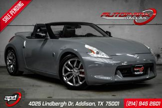 2012 Nissan 370Z Nardo Gray w/ upgrades in Addison, TX 75001