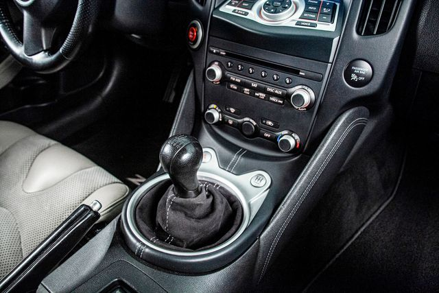 2012 Nissan 370Z Touring in Addison, TX 75001