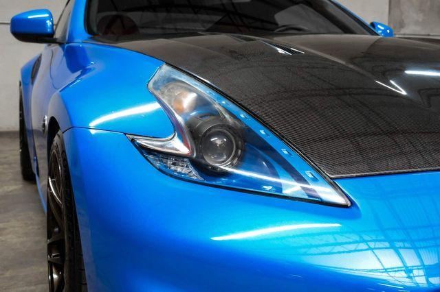 2012 Nissan 370Z Turbocharged in Addison, TX 75001
