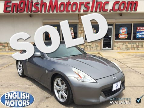 2012 Nissan 370Z Touring in Brownsville, TX