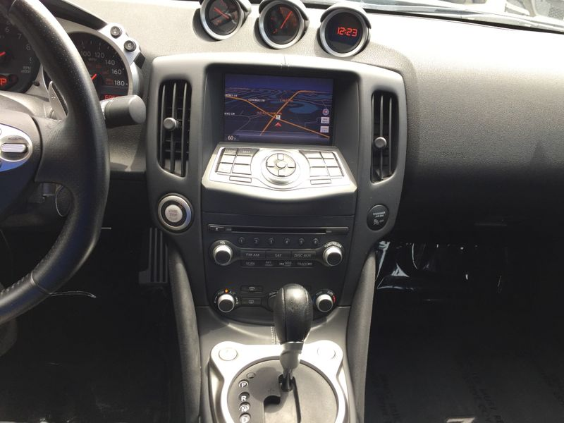 2012 Nissan 370Z Touring  Brownsville TX  English Motors  in Brownsville, TX