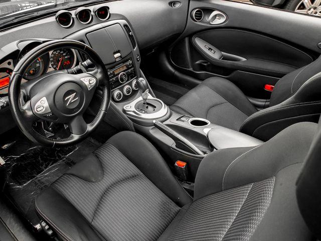 2012 Nissan 370Z Burbank, CA 10