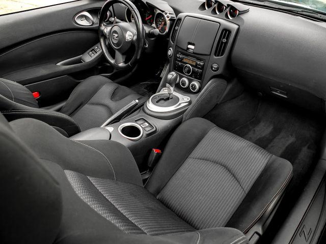2012 Nissan 370Z Burbank, CA 12