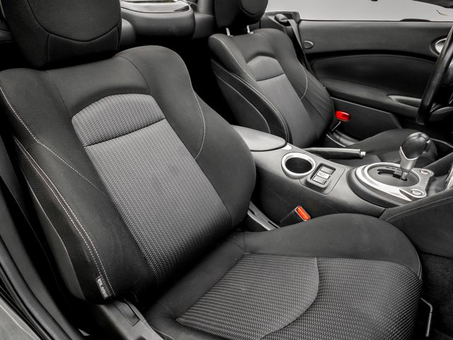 2012 Nissan 370Z Burbank, CA 13