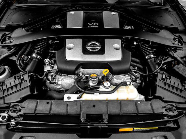 2012 Nissan 370Z Burbank, CA 23