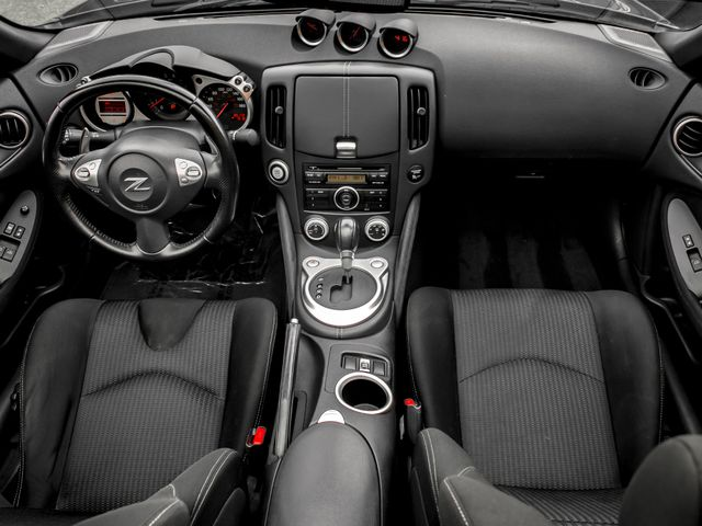 2012 Nissan 370Z Burbank, CA 9