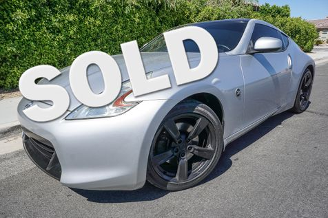 2012 Nissan 370Z  in cathedral city