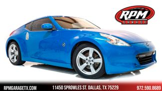 2012 Nissan 370Z with Upgrades in Dallas, TX 75229