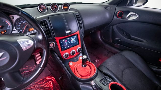 2012 Nissan 370Z Touring Sport Pkg Widebody with Many Upgrades in Dallas, TX 75229
