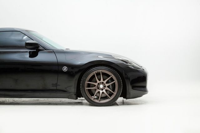 2012 Nissan 370Z Touring in Plano, TX 75075