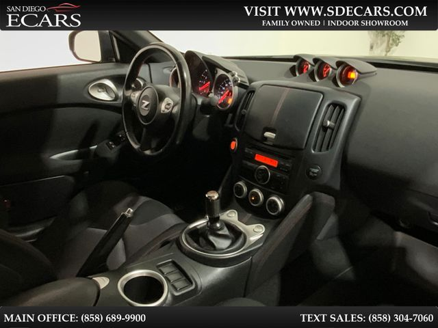 2012 Nissan 370Z NISMO in San Diego, CA 92126