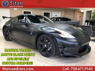 2012 Nissan 370Z Base in Worth, IL 60482