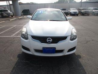 2012 Nissan Altima 25 S  Abilene TX  Abilene Used Car Sales  in Abilene, TX