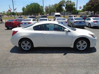 2012 Nissan Altima 25 S  Abilene TX  Abilene Used Car Sales  in Abilene, TX