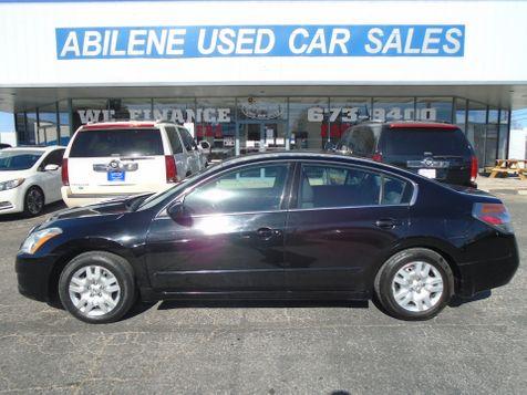 2012 Nissan Altima 2.5 S in Abilene, TX
