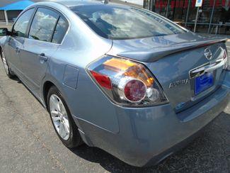 2012 Nissan Altima 35 SR  Abilene TX  Abilene Used Car Sales  in Abilene, TX