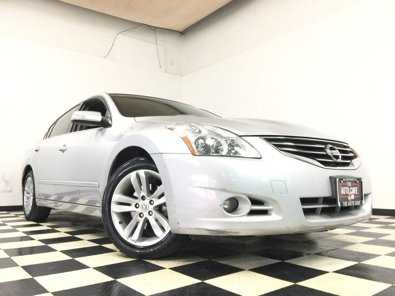 2012 Nissan Altima *Simple Financing*   The Auto Cave in Addison