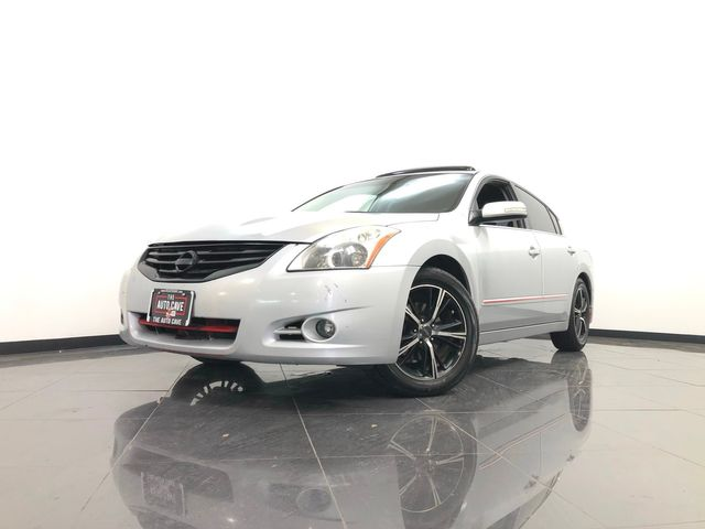 2012 Nissan Altima *Approved Monthly Payments* | The Auto Cave in Dallas