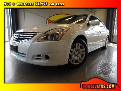 2012 Nissan Altima 2.5 S in Airport Motor Mile ( Metro Knoxville ), TN